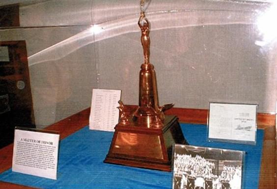 Band trophy