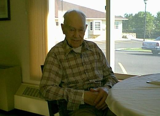 John - Sept 12 - 2001