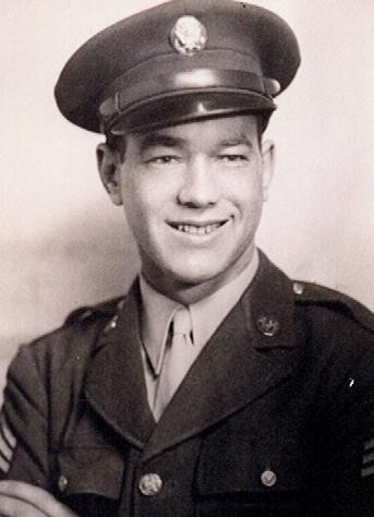 John - Army photo