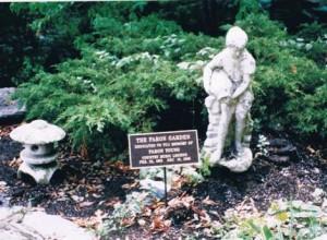 Faron memorial