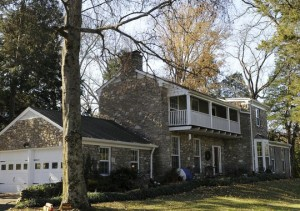 maybelle carter home