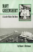 Navy Greenshirt