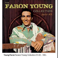 Faron Young new CD