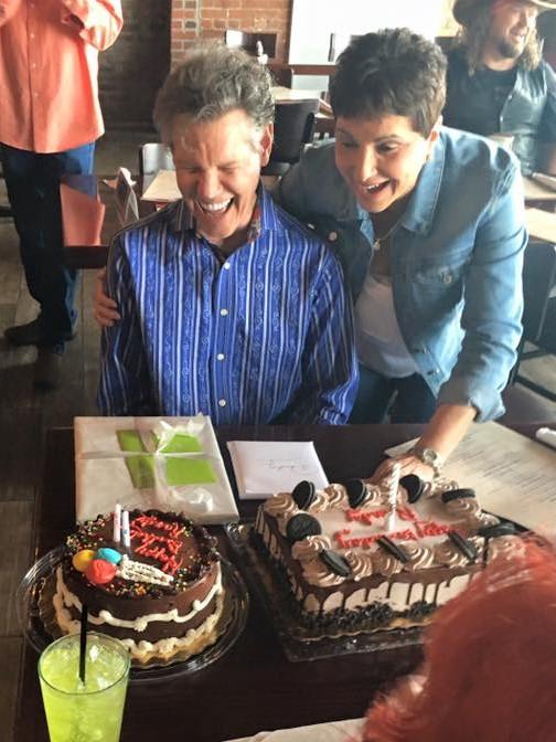 travis birthday