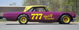 restored 777