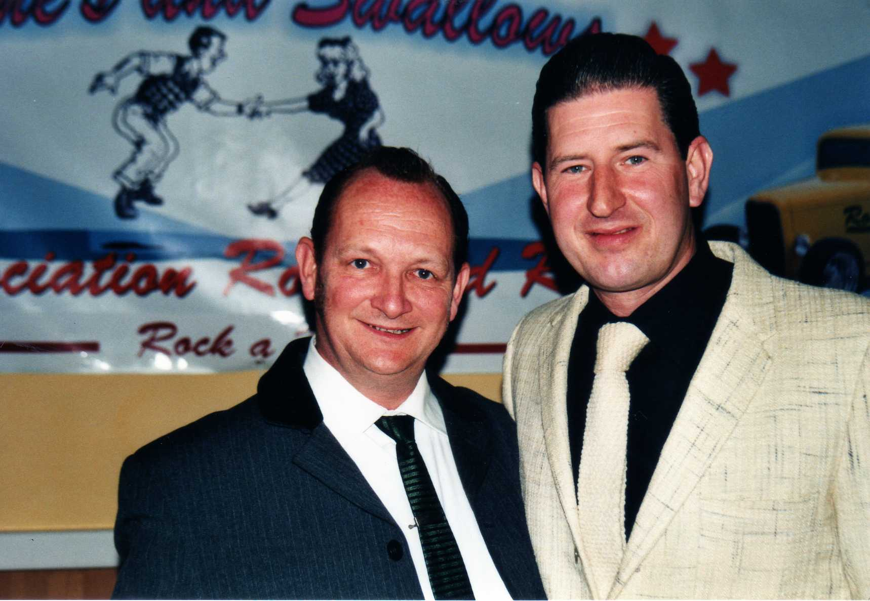 Charlie Thompson & I - May 19, 2012